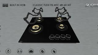 CLASSIC FLEXI FB MFC 4B 60 MT
