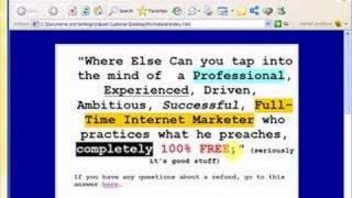 Understanding HTML source code