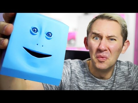 10 Strange Amazon Items!
