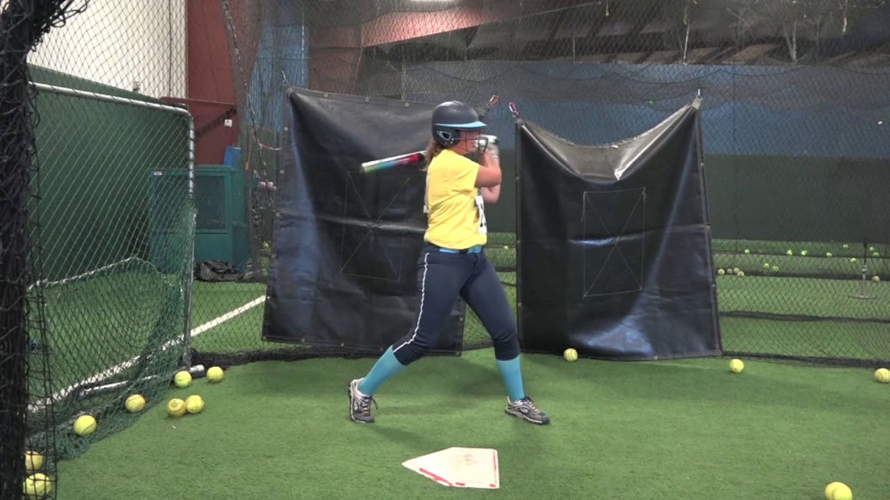 USA Elite Sept 2019 Hitting