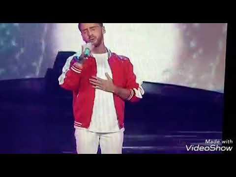 Jonatan Cerrada French Idol who lives in Bali Indonesia