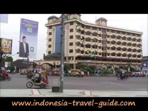 Medan Tourism -  North Sumatera Tourism -  Indonesia Tourism
