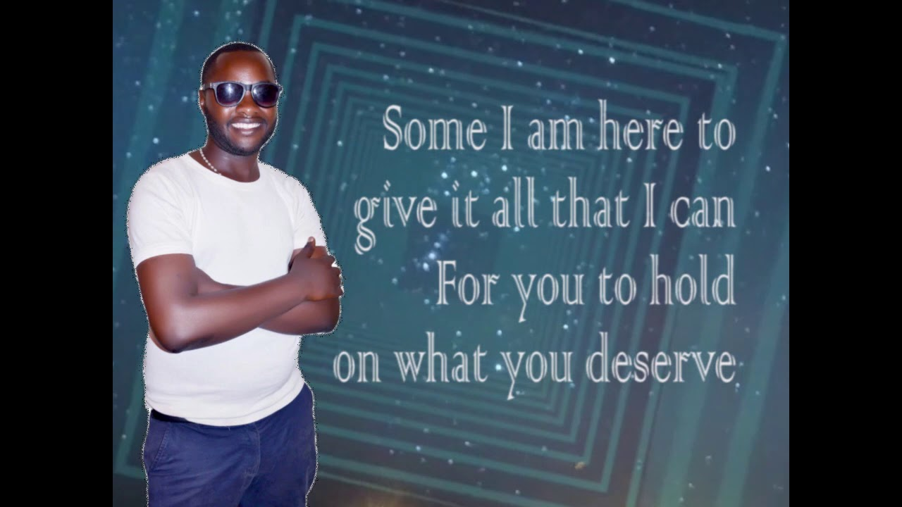 Rs Lawrence - Just For You ( VIDEO Lyrics 2021 Reggae)