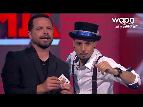 El Remix con Fernando Arévalo como invitado especial