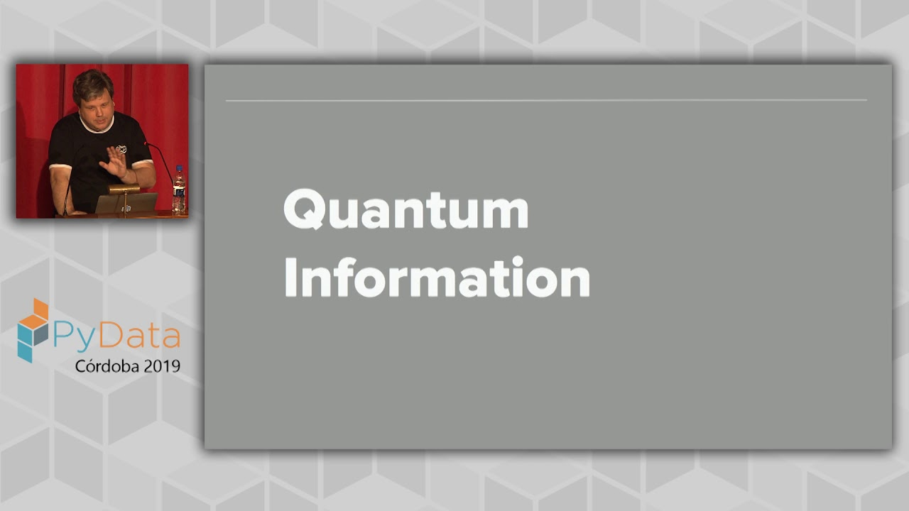 Image from A (Very Gentle) introduction to Quantum Computing