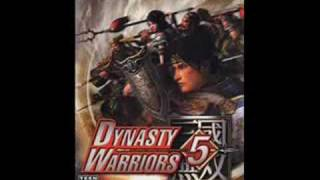 Dynasty Warriors 5- Nanman Campaign- Primitive Power
