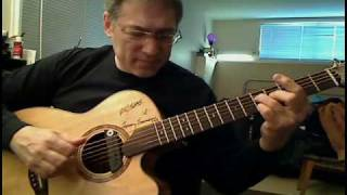 Youtube Sayonara.calm Acoustic Guitar - Don Alder - 2009 Canadian Folk Music Award Nominee