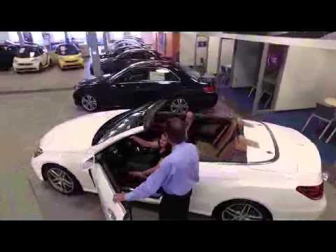 Mercedes Benz Of Fairfield  Your Premier Dealer