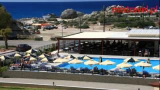 Hotel Relax Kolymbia Wyspa Rodos Grecja | Rhodes - Greece | mixtravel.pl(http://www.mixtravel.pl Polecamy to co dobre i sprawdzone.... Hotel Relax gruntownie wyremontowany w 2007 roku, położony zaledwie 250 m. od piaszczysto ..., 2012-03-19T17:42:40.000Z)