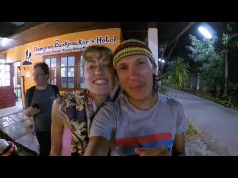 FlypengsTV / Авторский тур Летающих Пингвинов по Северу Таиланда. 2015 год. ЧАСТЬ 2