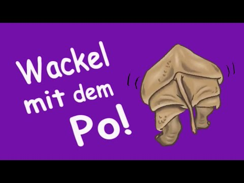 Wackel mit dem Po! (Full Version)