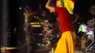 the slits - the man next door (live in berlin, 1981).avi