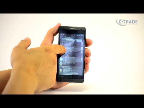 Jiayu G3S - обзор от C-trade