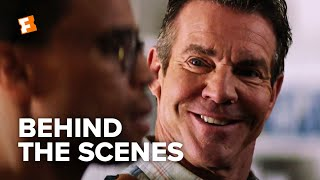 The Intruder Behind the Scenes - House (2019)   FandangoNOW Extras