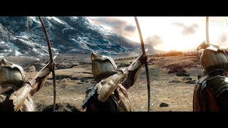 The Hobbit (2013) - Battle of the five Armies - Part 1 - Only Action [4K] (Directors Cut) streaming