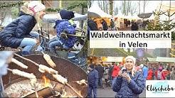 #286 - Waldweihnachtsmarkt Velen - Grüße aus dem Münsterland
