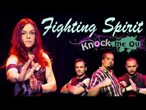 Vidéo Fighting Spirit - Knock Me Out