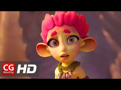 "**Award Winning** CGI Animated Short Film: ""Ember"" By The Animation School | CGMeetup"