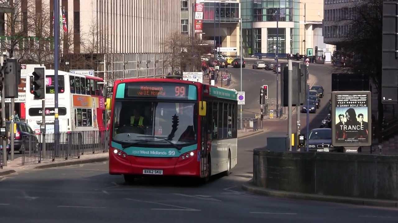 99 bus timetable