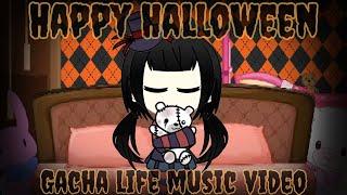 Happy Halloween ~ Gacha Life Music Video {BLOOD + FLASHING IMAGES WARNING}