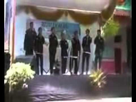 seven (7) voice nasyid - teman sejati (snada)_live@smkn 12