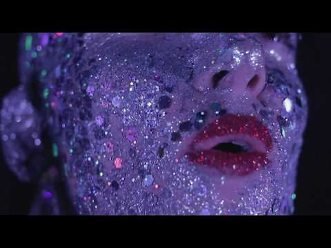 GLITTER BODY (Official Music Video) DAYITA - Six Seconds.