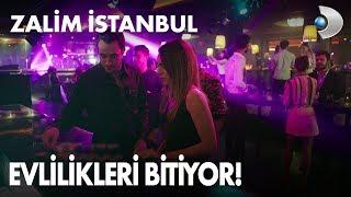 Evliliğimizin bitişini kutlayacağız! Zalim İstanbul 16. Bölüm