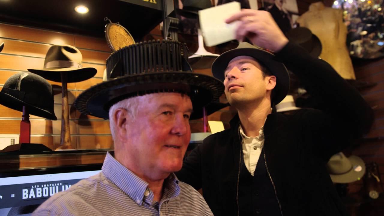 Hatmaker - Virginia City 557ee4e0c8f4