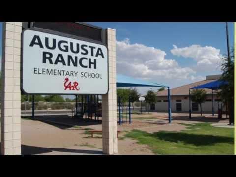 Augusta Ranch Elementary School