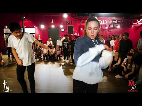 ASAP Ferg Ft Nicki Minaj - Plain Jane | Choreography with Tricia Miranda
