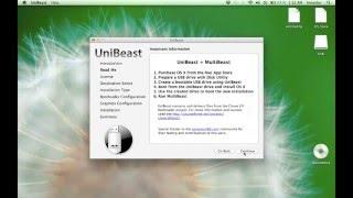Как исправить/How to fix Selected Mac OS X Installer is Incomplete