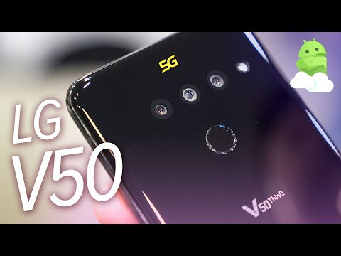 LG V40 ThinQ: Everything you need to know! | Android Central