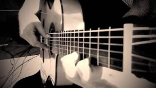 Aurora Borealis - Modern Spanish Guitar - johnclarkemusic.com