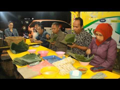 Kuliner Legendaris Nasi Kikil di Jombang -NET24