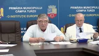 Live: Ședință Consiliul Local Câmpia Turzii (23.01.2020)