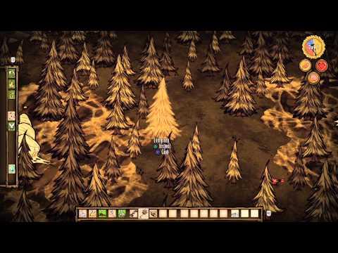 Don't Starve Adventure mode (PS4) PT.1 Archipelago