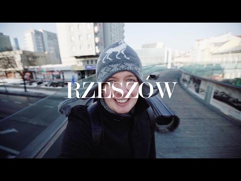 Jestem w Rzeszowie | # VLOG 07 | Rzeszów