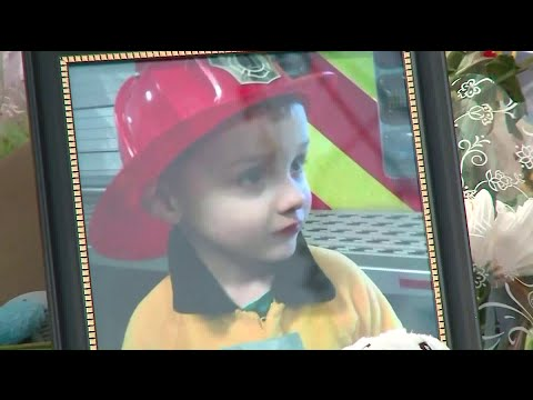 Coroner releases cause of death for Crystal Lake boy; parents held on $5M bond each
