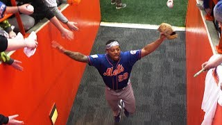 NY Mets spur baseball frenzy at Carrier Dome