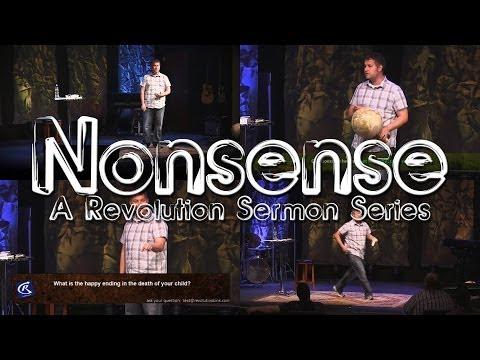 Nonsense: God's Nonsense