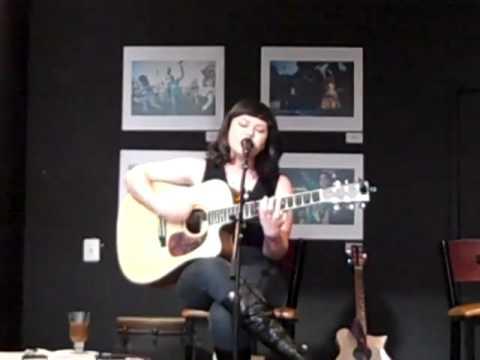 """Heather Lloyd performs """"Revolutions Per Minute"""" (original)"""