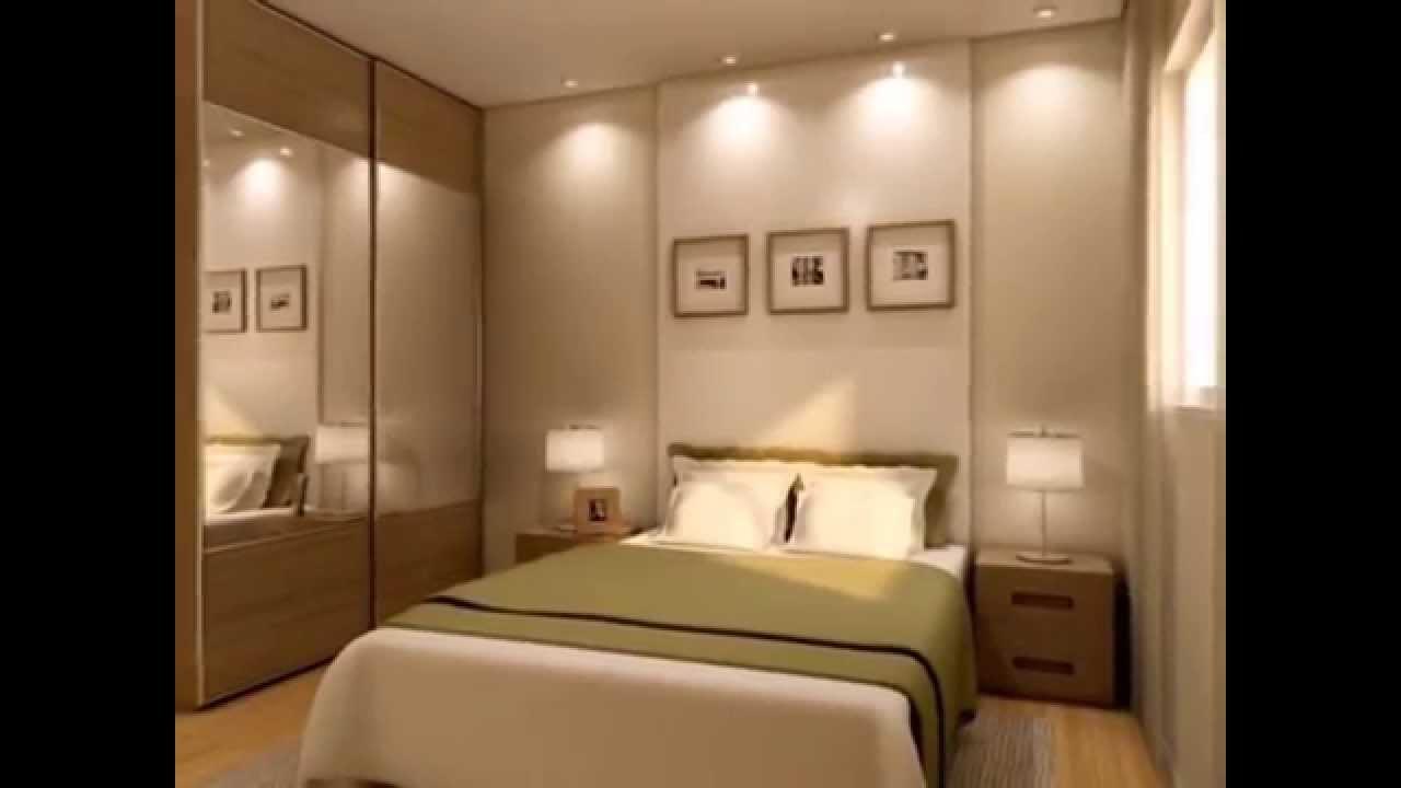 Quartos Planejados Spazio Móveis Planejados YouTube ~ Quarto Planejada Para Apartamento