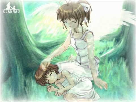 Clannad Image Song ~ Memories of a Distant Journey