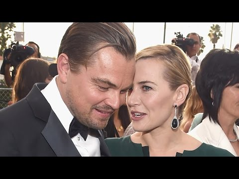 Kate Winslet Reveals She Would Have Saved Jack In Titanic