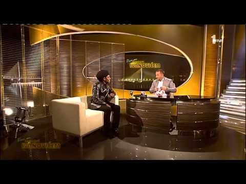 Eddy Grant @ Vece sa Ivanom Ivanovicem