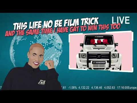 Audio + Lyrics Video: Olawhiz – I Can't Wait Ft  Zinoleesky