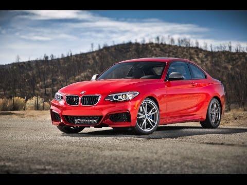 BMW M235i 2014 (Imagenes Oficiales)