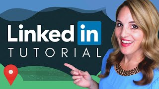 How To Use Linkedin For Beginners - 7 Linkedin Profile Tips