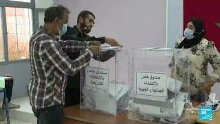 Au Maroc, le parti islamiste PJD subit une déroute lors des élections législatives • FRANCE 24