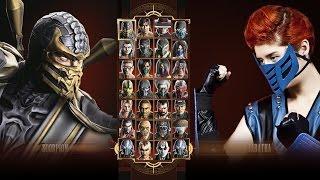 23 Cosas Que No Sabías: Mortal Kombat